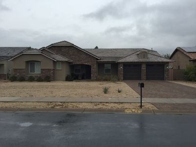Photo for 4BR House Vacation Rental in Litchfield Park, Arizona