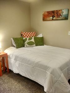 Photo for Remodeled Creekside Suite in Downtown Manitou Springs Lic#9244