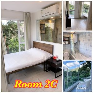 Photo for Double bed room with balcony 東涌鄉村雙人露台房