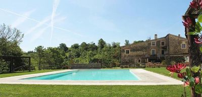 Photo for Holiday apartment Pergine Valdarno for 6 - 8 persons with 3 bedrooms - Farmhouse