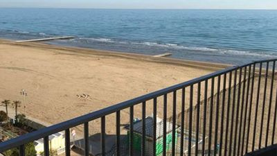 Photo for Beachfront Jesolo Lido - Beautiful View - Piazza Marconi area