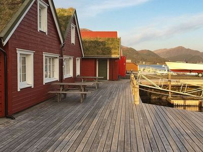 Photo for 4 star holiday home in Gursken
