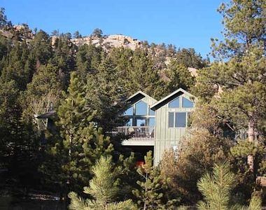 Photo for Secluded Rocky Mountain Home - Privacy, Wildlife, 2.6 Acre Gorgeous 3-Bed Home