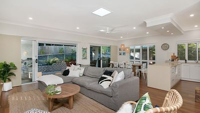 Photo for 3BR House Vacation Rental in Burleigh, QLD