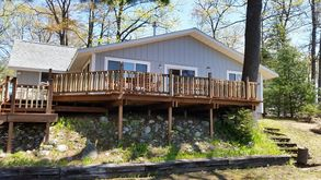 Photo for 3BR House Vacation Rental in Lake, Michigan