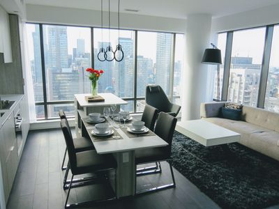 Photo for Yorkville Area - High floor, Amazing Amenities
