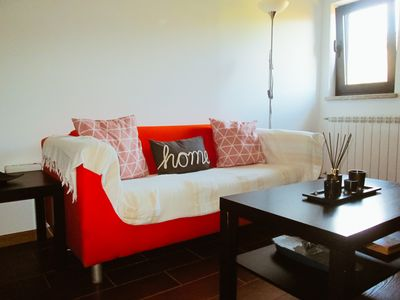 Photo for Cantinho do Mel - 2 bedrooms
