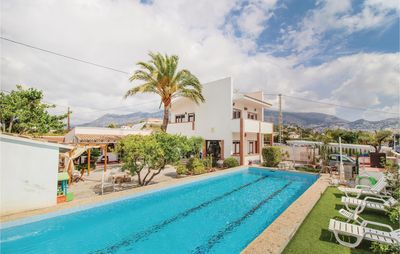 Photo for 5 bedroom accommodation in Altea