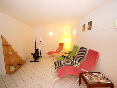 Photo for Apartment in the center of Seefeld with Parking, Internet, Washing machine, Balcony (31559)