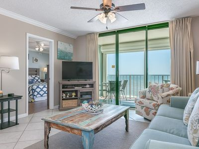 Photo for HAVE A BALL with Kaiser in Summerchase #605: 2 BR/2 BA Condo in Orange Beach Sleeps 8