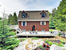 2BR Cottage Vacation Rental in Southport, Maine