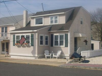 Photo for Walk to Chowderfest! - 3nts $1,000 Oceanside in Beach Haven!-