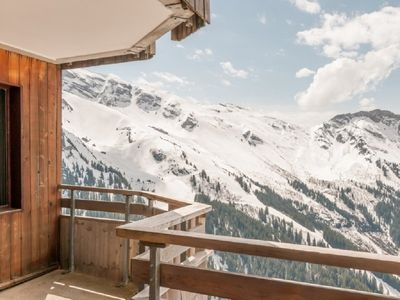 Photo for Avoriaz - Apartment 6/7 people