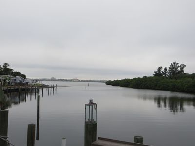 Photo for Beautiful waterfront with spectacular views