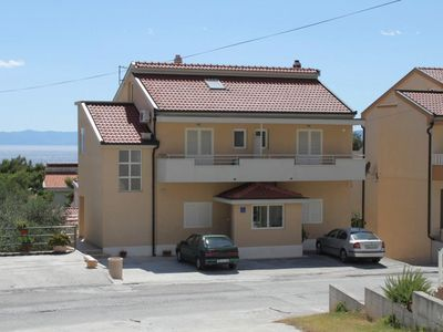 Photo for Studio appartment in Makarska (Makarska) capacity 2+0