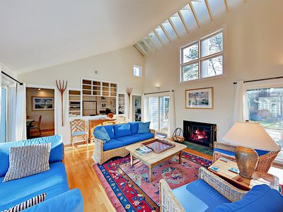 Photo for Promontory Point Village 3BR All-Suite Courtyard Villa w/Pool - Walk to Beach