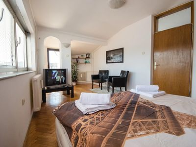 Photo for Luxurious Apartment SQUARE FIVE- Best Location in Belgrade