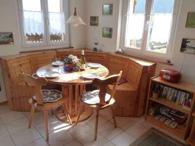 Photo for Vacation home Le Bolet in Ovronnaz - 6 persons, 3 bedrooms