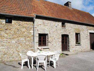 Photo for Vacation home Hotel Moitié (MCE402) in St.Maurice-en-Cotentin - 6 persons, 3 bedrooms