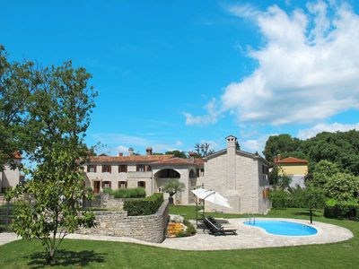 Photo for Vacation home Frapi  in Pazin, Istria - 18 persons, 9 bedrooms