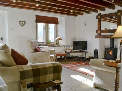 Photo for 2 bedroom accommodation in Starbotton near Kettlewell