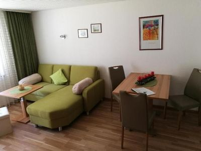 Photo for Holiday apartment St. Blasien for 2 persons - Holiday house