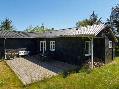 Photo for Cosy Holiday Home in Jutland with Sauna