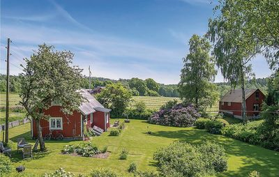 Photo for 4 bedroom accommodation in Långås