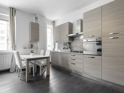 Photo for Luxury Apartment Gioia