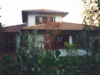 Photo for Carmignano: house - 4 rooms - 4 personns