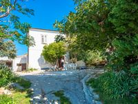 The house is located in the old part of the villag...