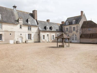 Photo for Cottage in the heart of the Loire Valley - 3km from Villandry