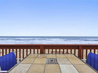 Photo for Morning Star, 4 Bedrooms, Sleeps 10, Pet Friendly, Ocean Front