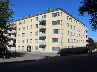 Photo for 1BR Apartment Vacation Rental in Lahti