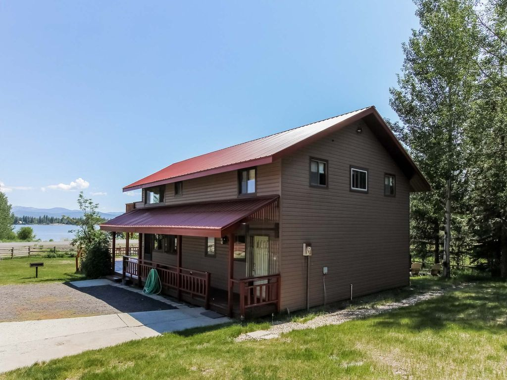 4 Bedroom And 2 Baths Of Beautiful Lake View Four Bedroom Two Bath Cabin A West