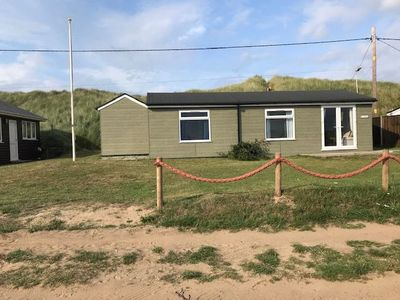 Photo for Wylaway -  a bungalow that sleeps 6 guests  in 3 bedrooms