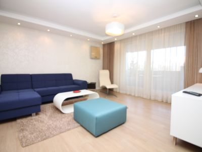 Photo for Beautifully furnished apartment in Sarajevo