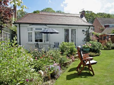 Photo for 1 bedroom accommodation in Hayling Island, near Westtown