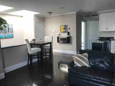 Photo for LOCATION! Luxury 2BD Southie Condo Near BCEC w/Private Roof Deck
