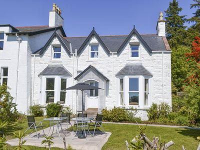 Photo for 4BR House Vacation Rental in Rockcliffe, near Dalbeattie