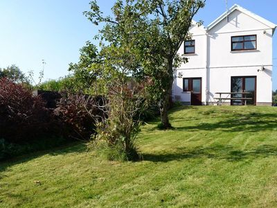 Photo for 4 bedroom accommodation in Ffordd y Gyfraith, near Bridgend