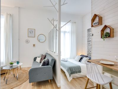 Photo for Colombet Stay's - Cours Gambetta Scandi 8