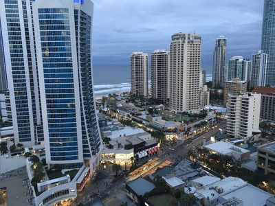 Photo for 1BR Apartment Vacation Rental in Surfers Paradise, QLD