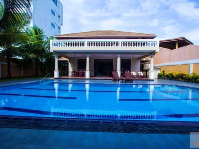 Photo for Explore The Modern Experience at Merryland Beach Villa