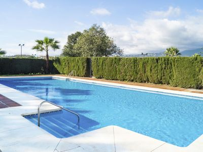 Photo for Vacation home Peñablanca in Marbella - 8 persons, 6 bedrooms