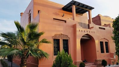 Photo for Villa Jannah Marrakech - Residence River Palm palmeraie