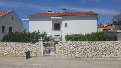 Photo for Apartment in Hvar (Hvar), capacity 4+0