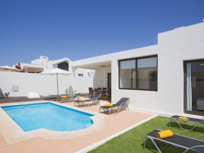 Photo for Villa Juabel - Studio Villa, Sleeps 6