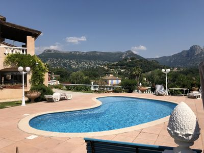 Photo for Charming Provencal Villa of 200m2