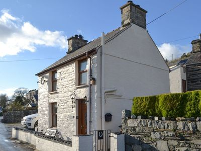 Photo for 2BR House Vacation Rental in Penrhyndeudraeth